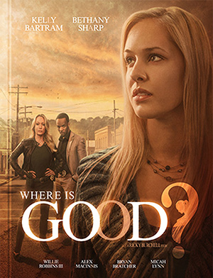 Where Is Good - 2015
